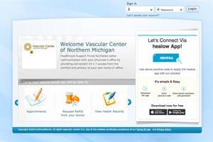 VC-patient-portal